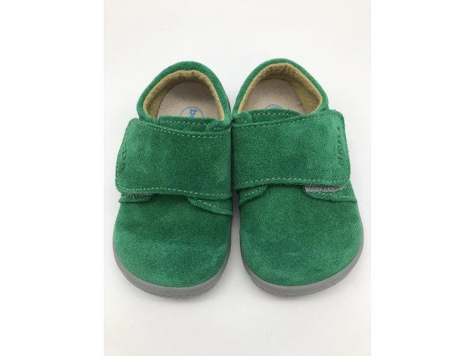 Beda Barefoot nízké SAM 001/1W - na 1 suchý zip