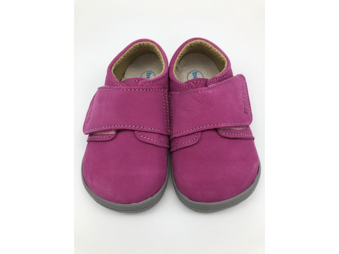 Beda Barefoot nízké REBECCA na 1 suchý zip
