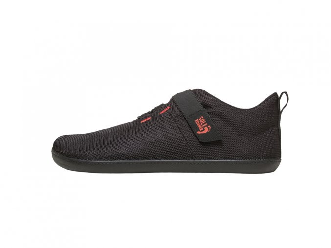 FX Trainer 5 black red li