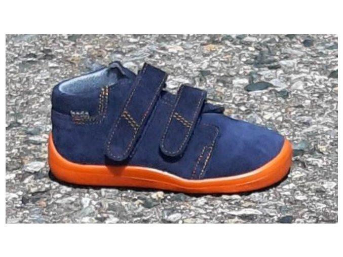 beda blue mandarin