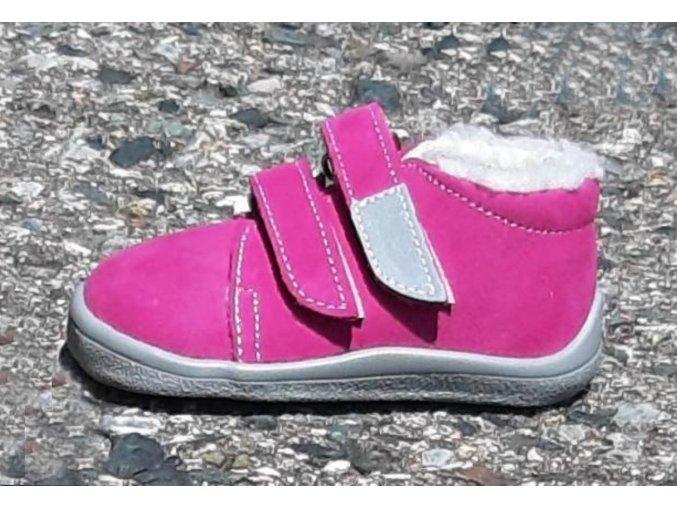 beda barefoot rebecca nizke zimni