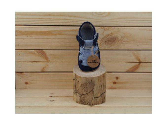 sandálkymodré1