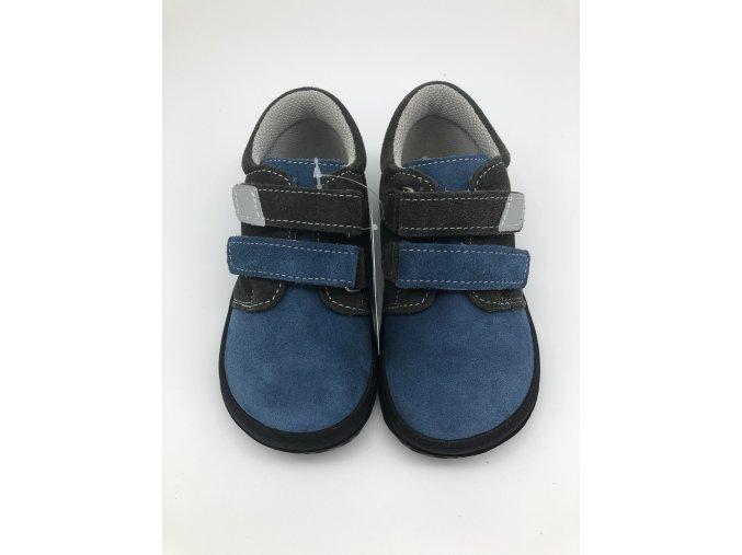 Jonap Barefoot B1SV modrá-šedá SLIM