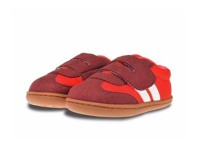benny red