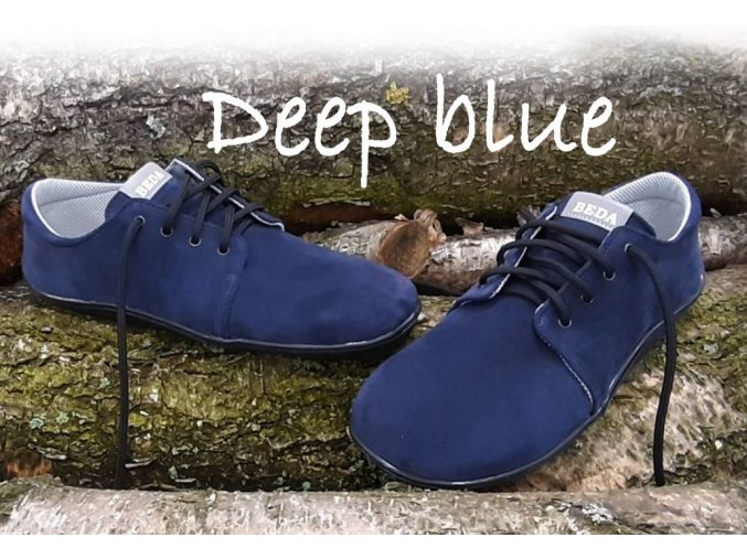 beda bf0002k deep blue