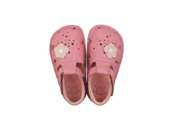 barefoot sandals aranya blush 24 32 eu 15009 2