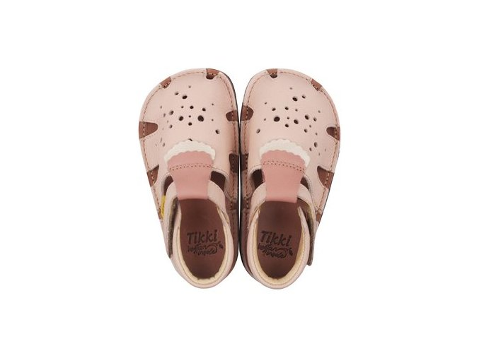 barefoot sandals aranya chiffon 19 23 eu 15074 2