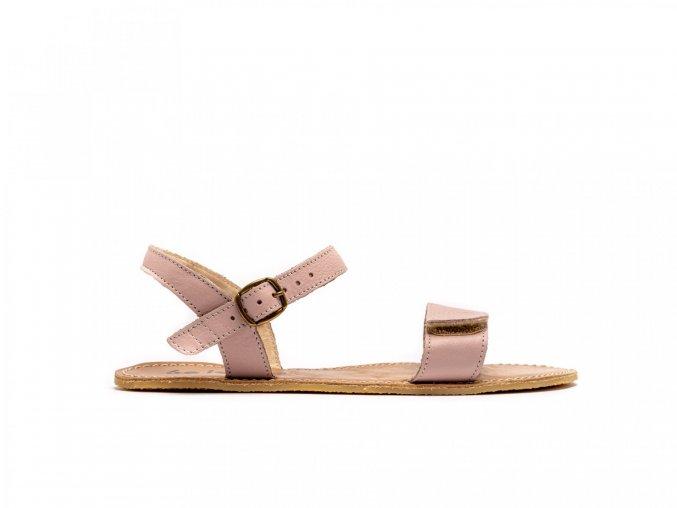 barefoot sandale be lenka grace rose 2207 size large v 1