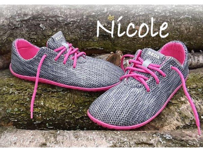 Beda Nicole