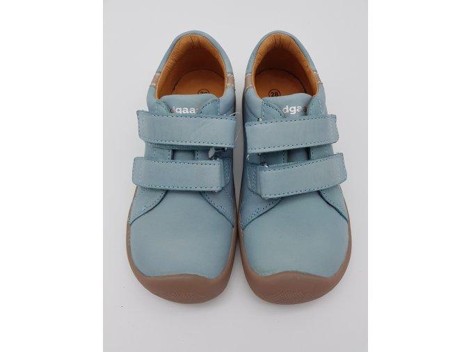 Bundgaard Walker celoroční nízké - Jeans mint