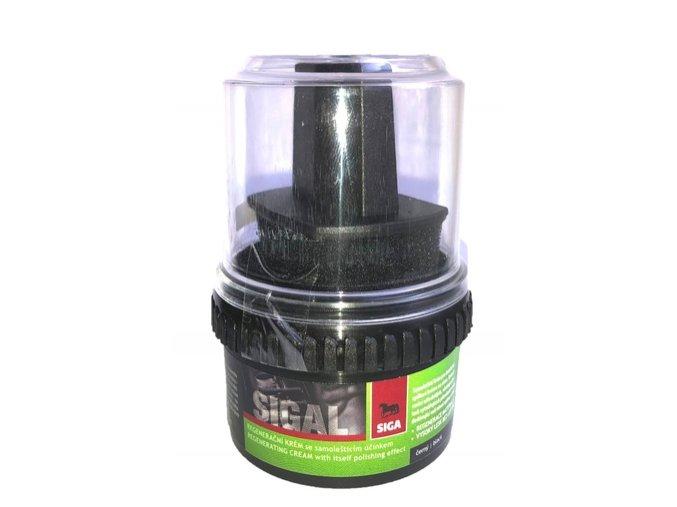 Samoleštící regenerační krém - 50 ml