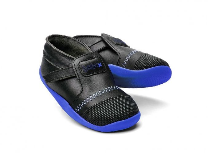 46 3 bobux xplorer origin black blue