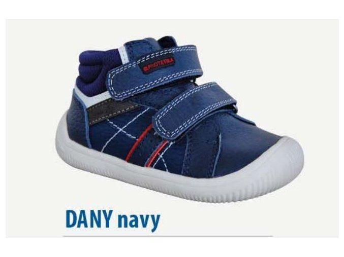 dany navy