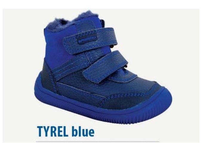 tyrel blue