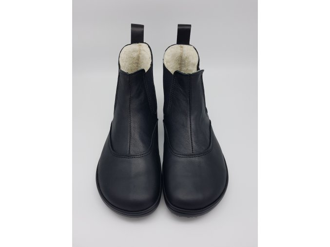 Angles Fashion - ARTEMIS EV WINTER black