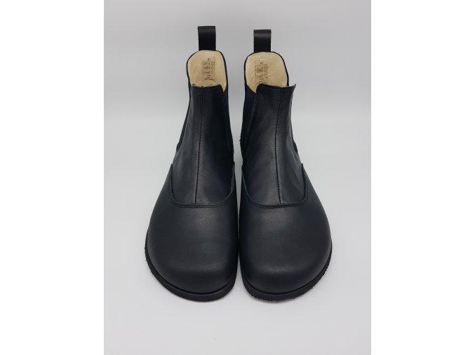 Angles Fashion - ARTEMIS  black