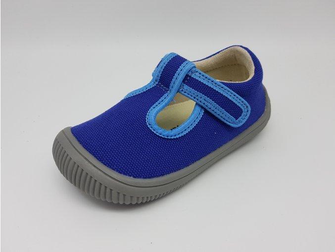 Protetika bačkůrky KIRBY Blue