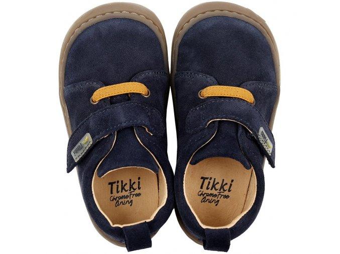 pantofi barefoot harlequin levis 19 23 eu 19131 4
