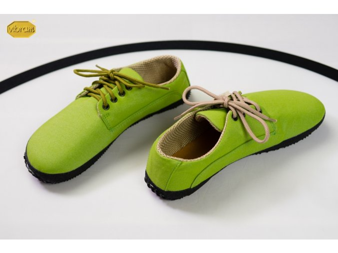 Polobotka Sunbrella® – zelená