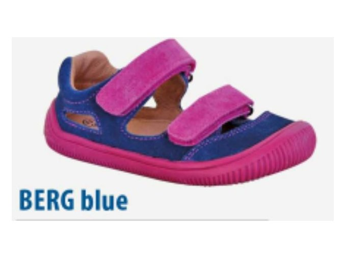 berg blue