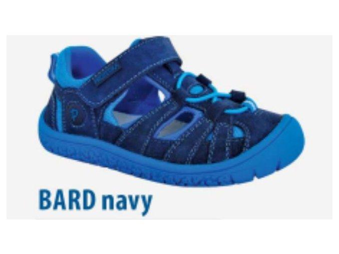 bard navy