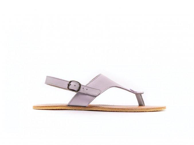 barefoot sandale be lenka promenade light lilac 16090 size large v 1