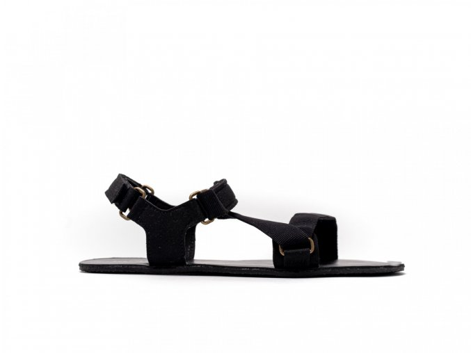 barefoot sandale be lenka flexi black 2211 size large v 1