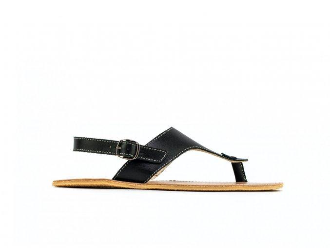 barefoot sandale be lenka promenade black 16093 size large v 1