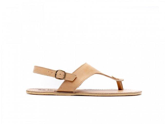 barefoot sandale be lenka promenade sand 2216 size large v 1