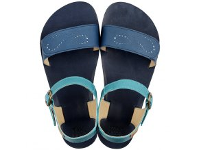 vibe leather infinity blue 21451 4