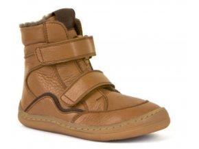 Froddo barefoot G3160164 3 COGNAC