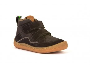 Froddo barefoot zimní G3110194-1 GREY