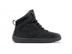 barefoot zimne topanky be lenka ranger all black 24109 size large v 1