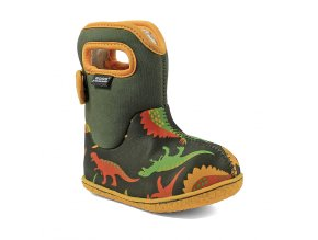 BOGS Classics - Dino moss multi