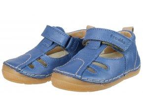 Froddo sandále G2150075-1 denim