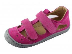filii weite w klett sandale pink 28012 6