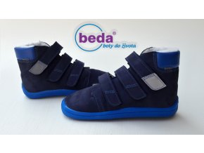 72589d148234 Kód  3401 30. Beda Barefoot ...