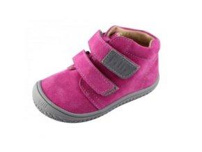 Filii barefoot 29912-66 - chameleon velours pink W - širší