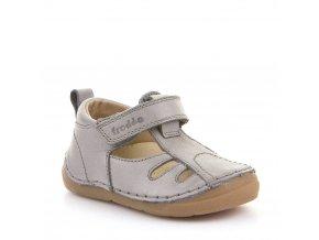 Froddo sandále G2150089-4 šedá