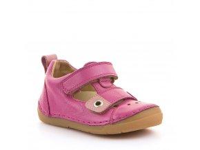 Froddo sandále G2150090-6 fuchsia