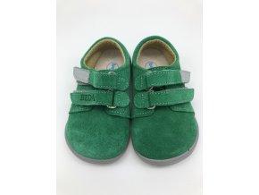 Beda Barefoot nízké SAM 001/W - na suché zipy