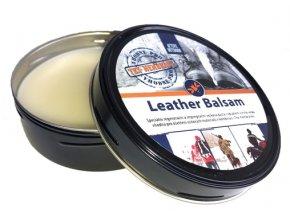 SIGA Active Outdoor Leather Balsam STŘEDNÍ 100 g