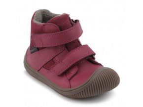 Bundgaard BG303028C - Walk Velcro Tex - rose wine - podzim 2019