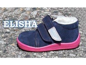 elisha beda barefoot