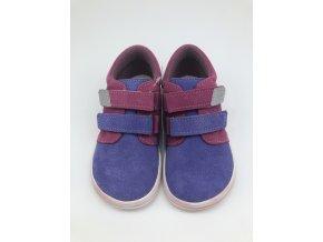 Jonap Barefoot B1SV sv. fialová + růžová