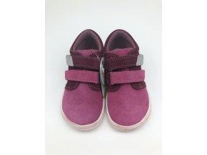 Jonap Barefoot B1SV vínová-růžová