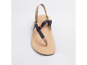Bosky Shoes - Sandále Bare brown