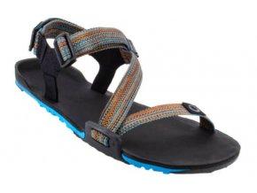 Xero Shoes - Sandále Z-TRAIL Santa Fe PÁNSKÉ