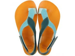 funky soul barefoot women s sandals waves 15944 2