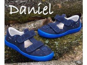 daniel sandálky